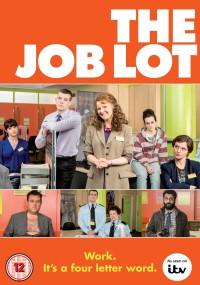 The Job Lot (2013) plakat