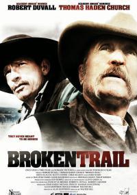 Przerwany szlak (2006) plakat