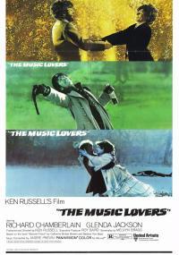 Kochankowie muzyki