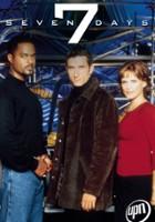 plakat - Misja w czasie (1998)