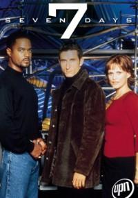 Misja w czasie (1998) plakat