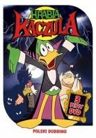 plakat - Hrabia Kaczula (1988)