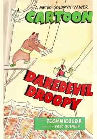 Odważny Droopy