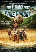 plakat - Zapomniany ląd (2009)