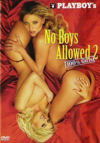 Playboy: No Boys Allowed, 100% Girls 2 (2004) plakat