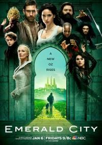 Emerald City (2017) plakat