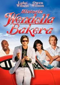 Historia Wendella Bakera