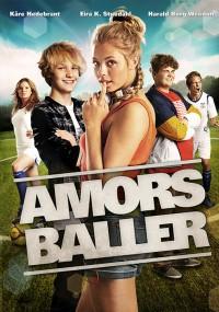 Amors baller (2011) plakat