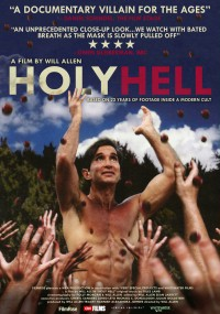 Holy Hell (2016) plakat