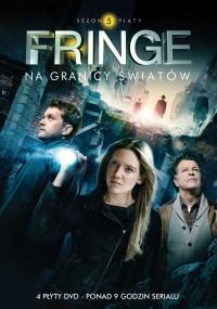 Fringe: Na granicy światów (2008) plakat