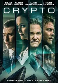 Crypto (2019) plakat