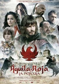 Hiszpańska intryga (2011) plakat