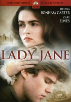 plakat - Lady Jane (1986)