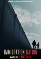 plakat - Kraj imigrantów (2020)