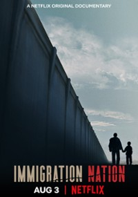 Kraj imigrantów (2020) plakat