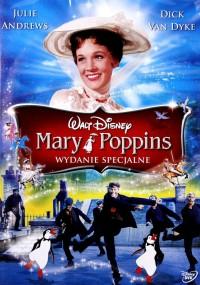 Mary Poppins (1964) plakat