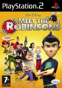 Rodzinka Robinsonów (2007) plakat