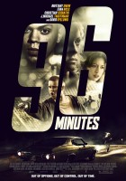 plakat - 96 minut (2011)