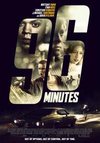 96 minut (2011) plakat
