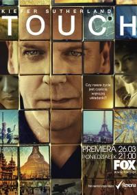 Touch (2012) plakat