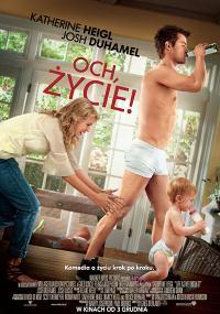 Och, życie (2010) plakat