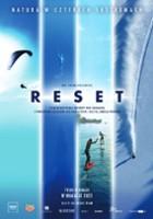 plakat - Reset (2021)