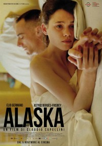 Alaska (2015) plakat
