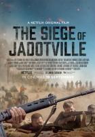 plakat - Oblężenie Jadotville (2016)
