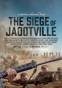 Oblężenie Jadotville (2016) plakat