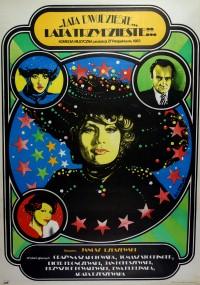 Lata dwudzieste... lata trzydzieste (1983) plakat