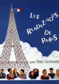 Paryskie rendez-vous