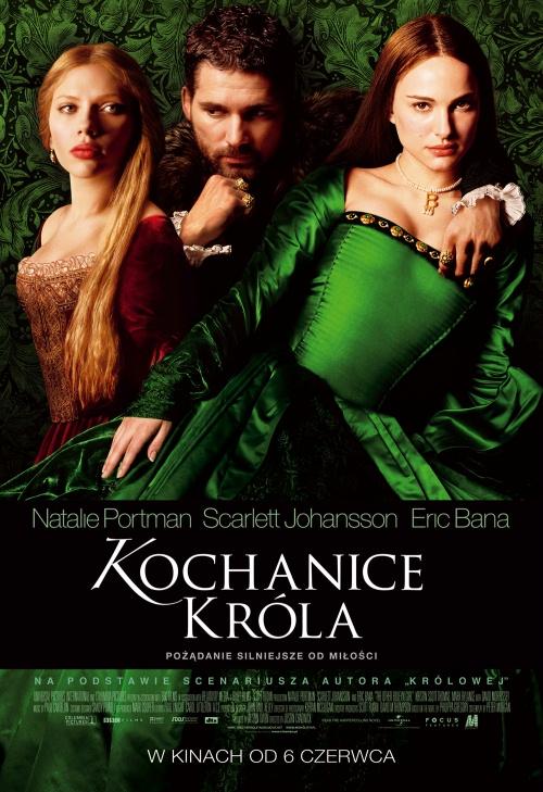 Kochanice króla (2008) - Filmweb