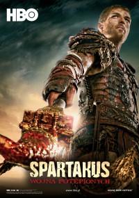 Spartakus: Wojna potępionych (2013) plakat
