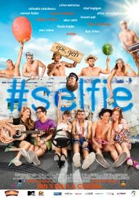Selfie (2014) plakat