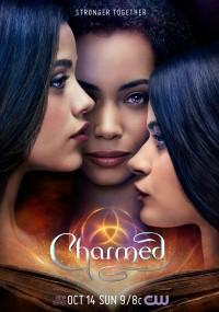 Charmed (2018) plakat