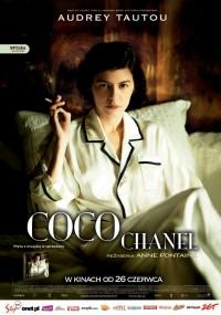 Coco Chanel (2009) plakat
