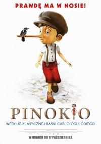 Pinokio (2013) plakat