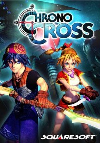 Chrono Cross (1999) plakat