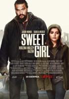 plakat - Sweet Girl (2021)