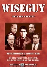 Wiseguy (1987) plakat