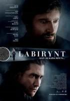 plakat - Labirynt (2013)