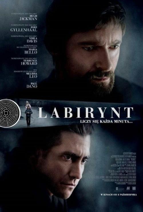 Labirynt (2013) - Filmweb