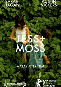 Jess + Moss