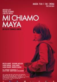 Mi chiamo Maya (2015) plakat