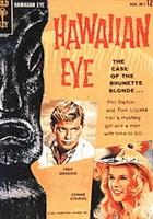 Hawaiian Eye (1959) plakat