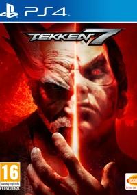 Tekken 7 (2017) plakat