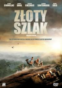 Złoty szlak (2010) plakat