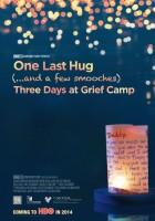 Ostatni uścisk: Trzy dni na Obozie Pocieszenia