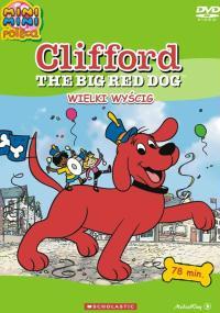 Clifford – wielki czerwony pies (2000) plakat