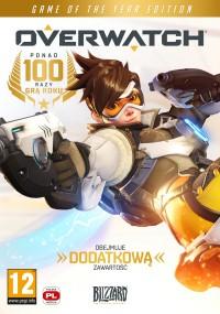 Overwatch (2016) plakat